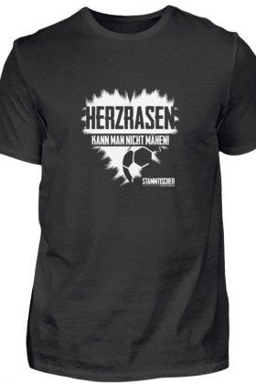 Herzrasen – Shirt